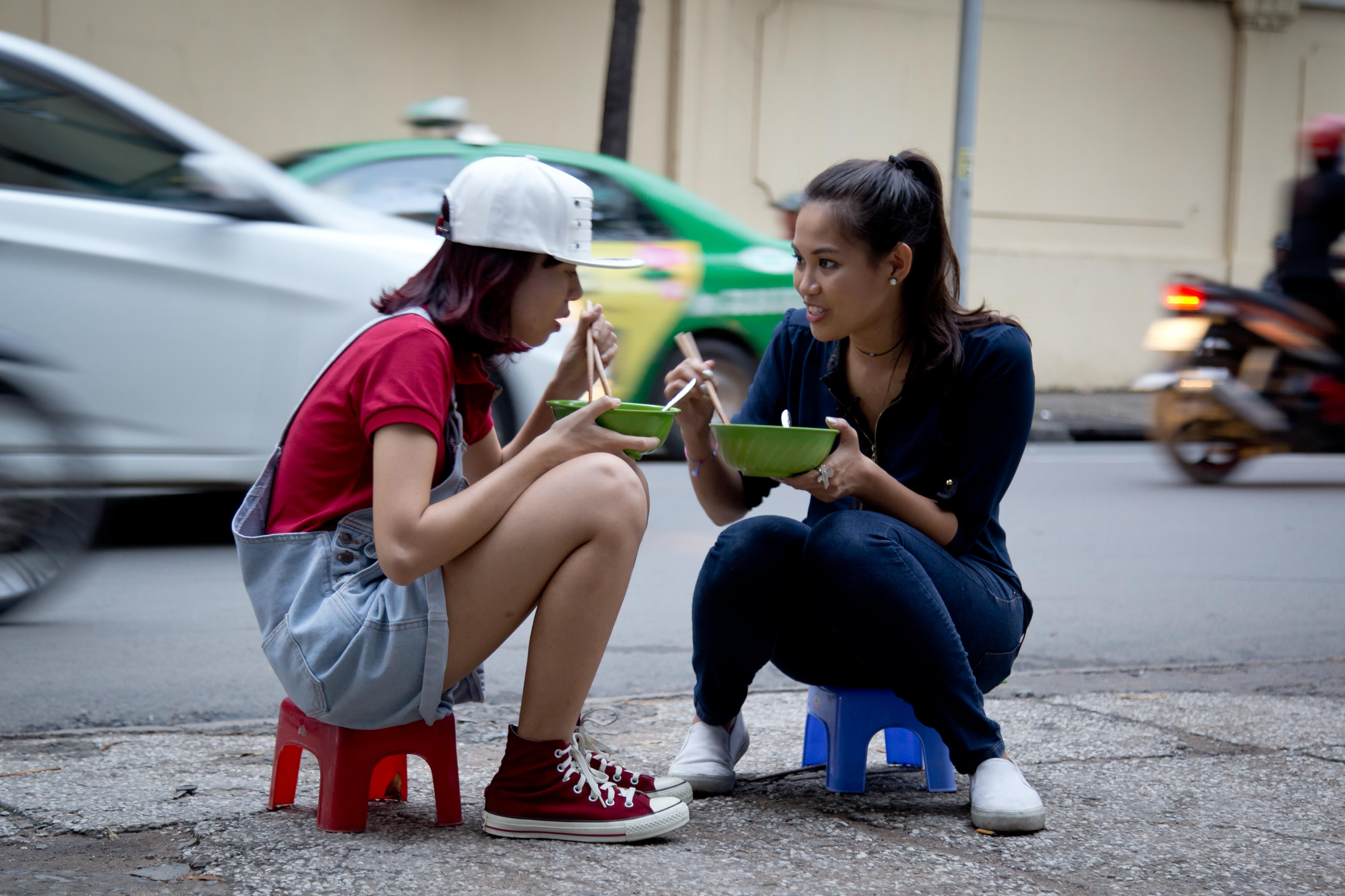 Vietnamese food culture