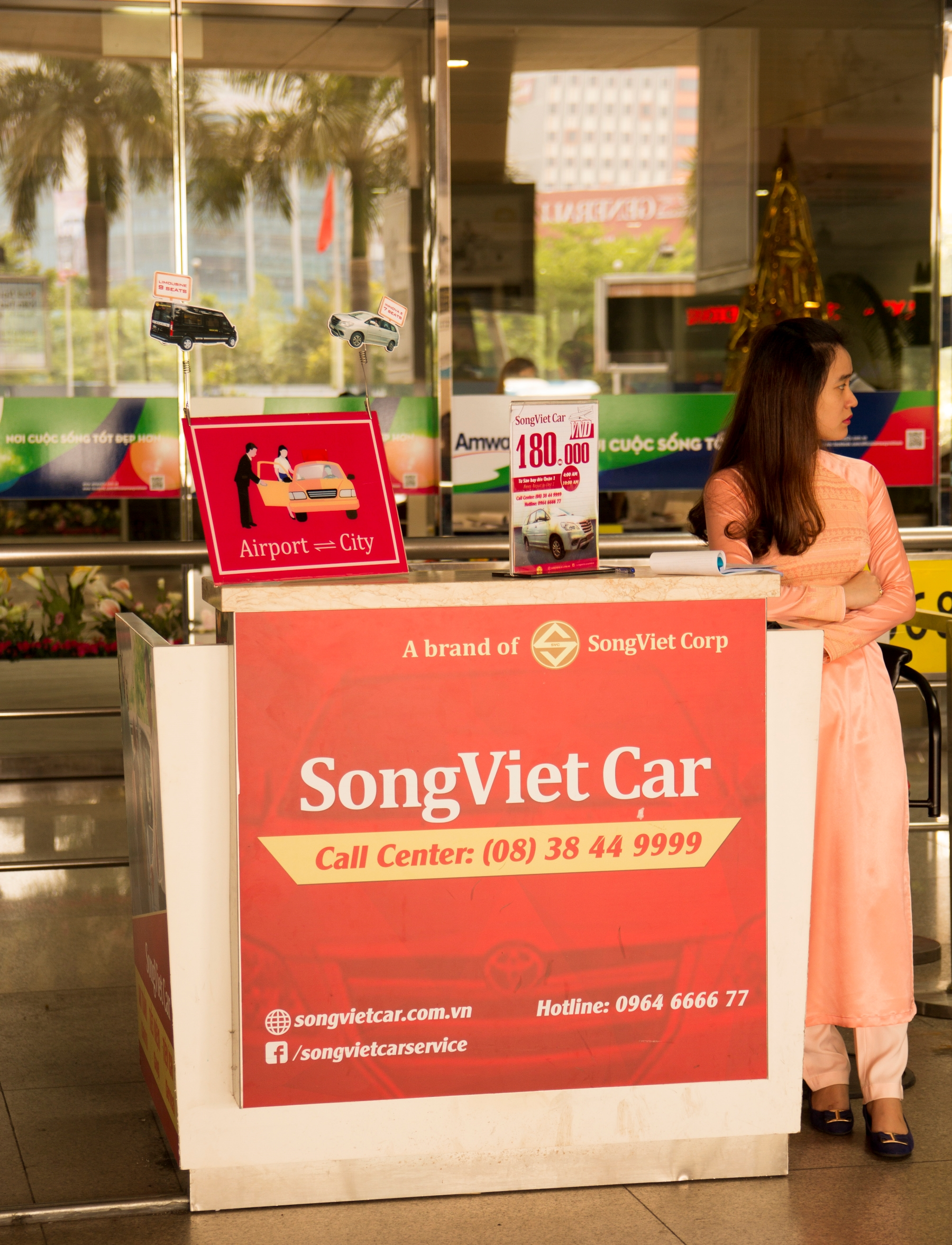 The Arrivals Guide to Ho Chi Minh (Tan Son Nhat) Airport - The