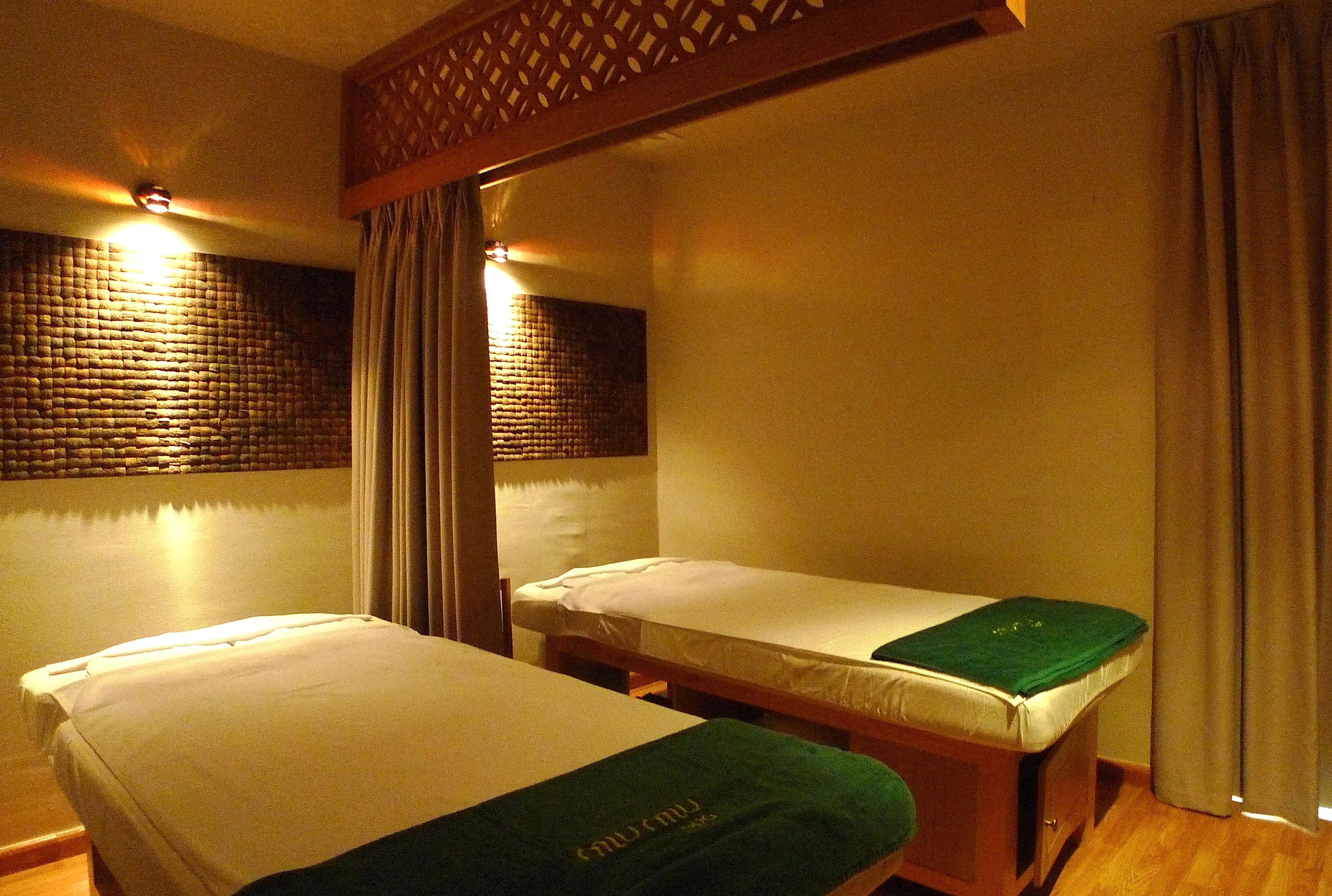 best massage spas in Saigon