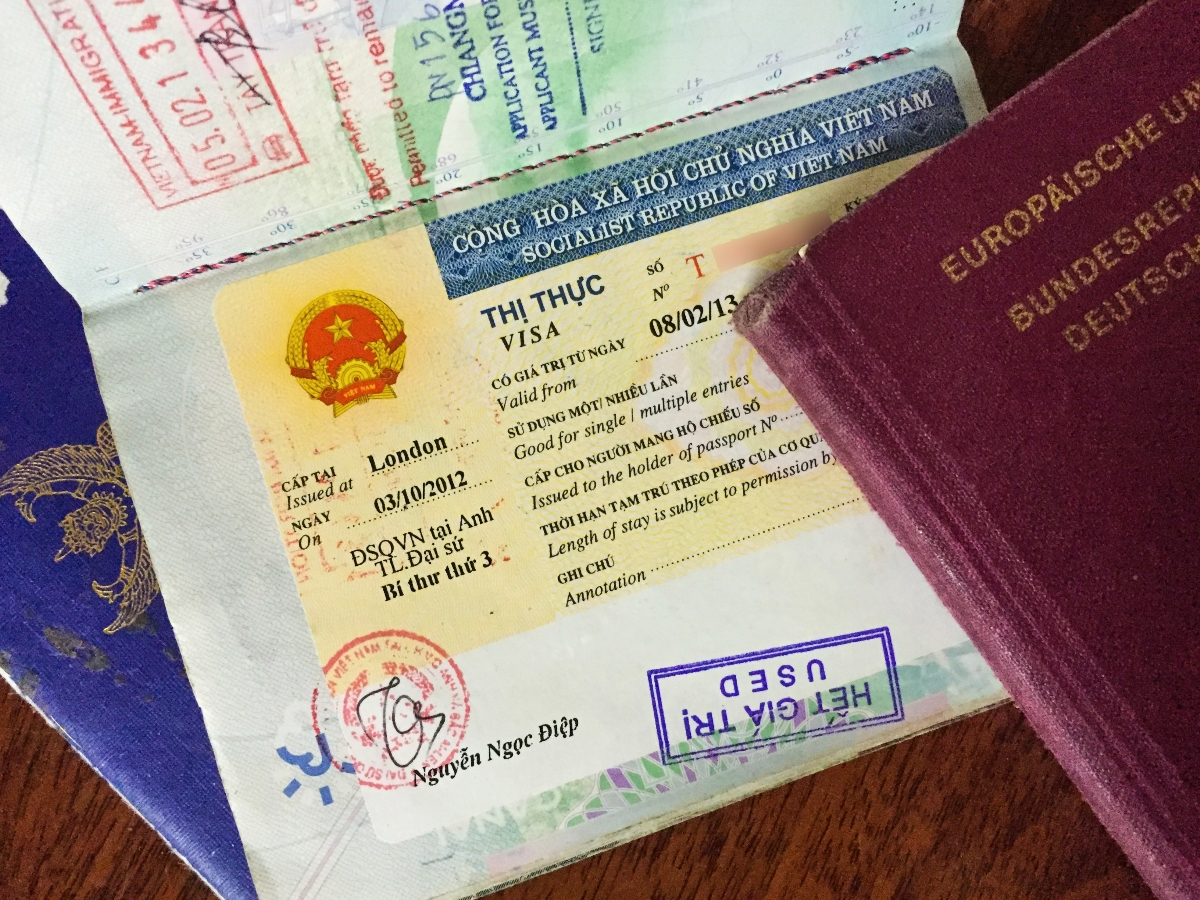 All You Need to Know About the Vietnam Visa - The