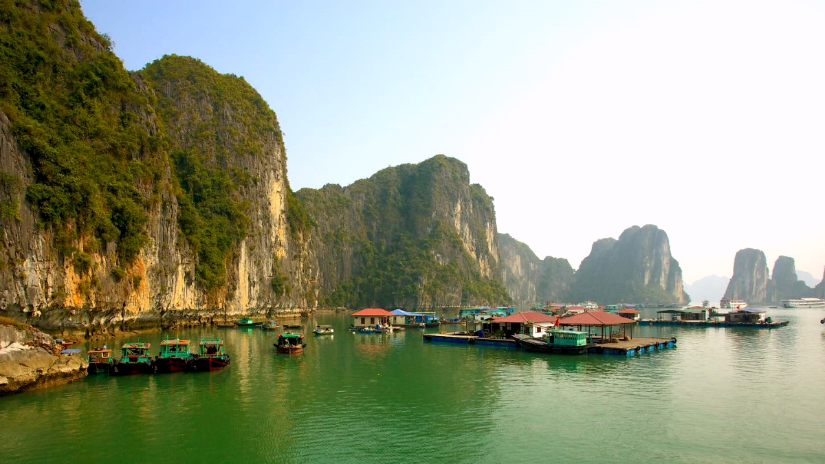 Amazing Places To Add To Your Vietnam Bucket List - 12 amazing world heritage sites you have to visit