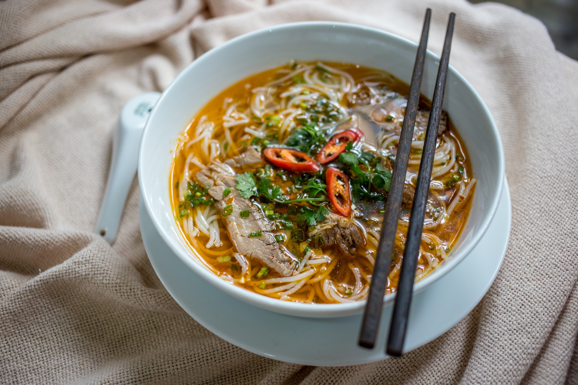 The Top 9 Vietnamese Foods You Should Really Be Trying